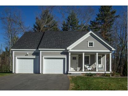 36 Worthen Road Rd Durham, NH MLS# 4460131