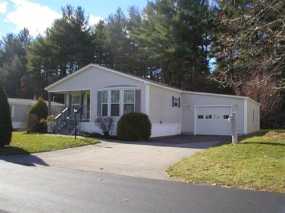 118 EAGLE DRIVE  Rochester, NH MLS# 4460337