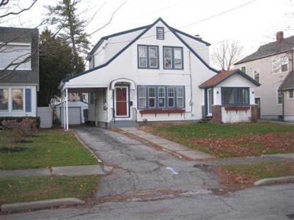 15 Birchwood Ave Rutland, VT MLS# 4461136