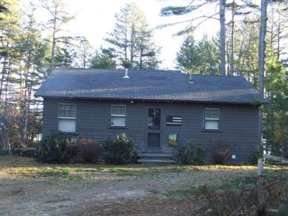 347 West Shore Drive  Madison, NH MLS# 4461586