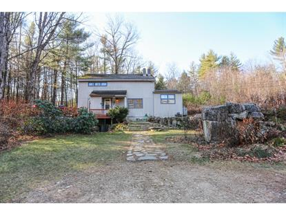 21 Pleasant Rd Andover, NH MLS# 4461766