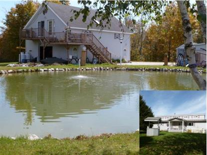 408 Old Turnpike Rd Mount Holly, VT MLS# 4461953