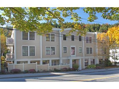 162 South Main Street, Unit #1  Stowe, VT MLS# 4463039