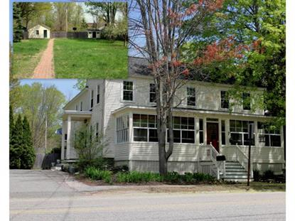 90 High St Exeter, NH MLS# 4463208