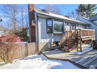647 Calef Road  Manchester, NH MLS# 4466237