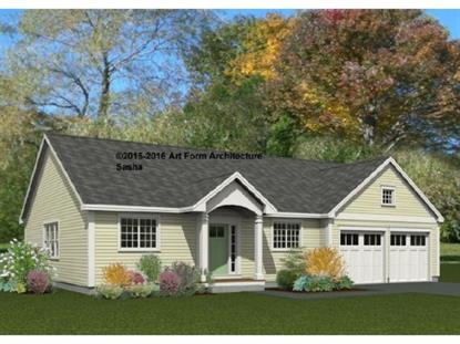 Lot 24 Brackett Ln Wells, ME MLS# 4468657