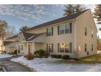 8 Tampa Drive  Rochester, NH MLS# 4469222