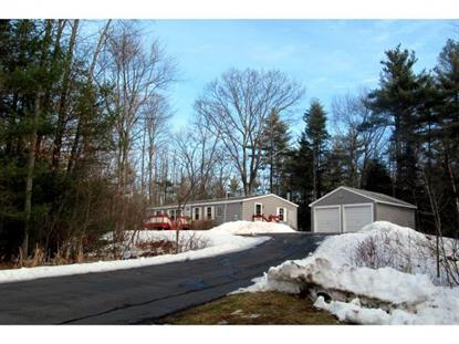 25 Fleetwood Dr Wells, ME MLS# 4469362