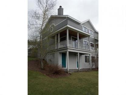117 Powderhorn Rd., Unit 606  Burke Mountain, VT MLS# 4470045