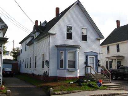 5 Central Ave Rochester, NH MLS# 4470169