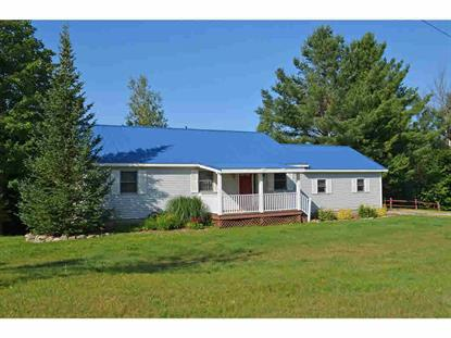 5012 Route 155 Mount Holly, VT MLS# 4471362
