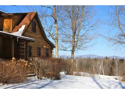 583 Cy Parker Road  Mount Holly, VT MLS# 4471404