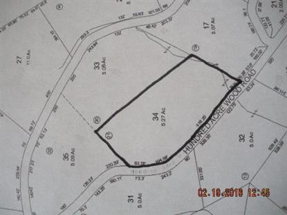 Lot 34 Hundred Acre Wood Rd  Bristol, NH MLS# 4472061
