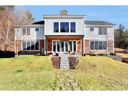 159 Baker Hill Road  Lyme, NH MLS# 4472505