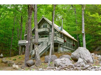 16 Little Shore Drive  Madison, NH MLS# 4472686
