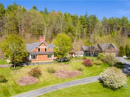 288 Orford Road  Lyme, NH MLS# 4472731