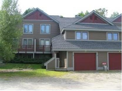 503 Bear Path Lane Unit 46 Lane Burke Mountain, VT MLS# 4473709