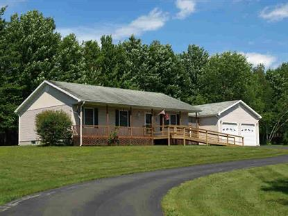 327 North Jay Road  Jay, VT MLS# 4474297