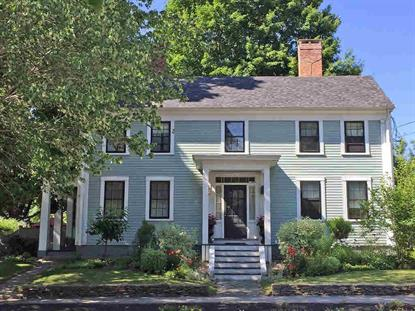 86 High St  Exeter, NH MLS# 4477677