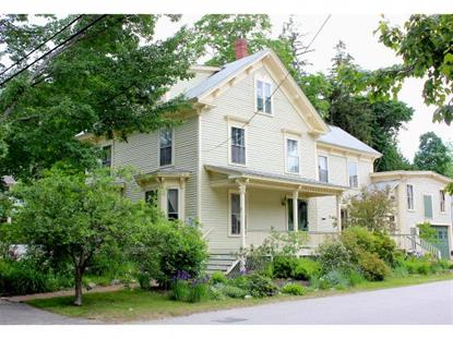 17 Grove St Exeter, NH MLS# 4478293