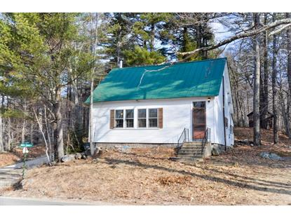 683 Maple Grove Rd Madison, NH MLS# 4478665