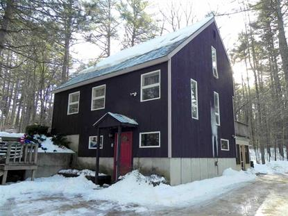 5 Eidelweiss Drive Madison, NH MLS# 4480105