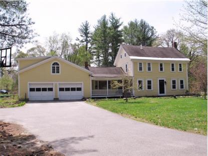 23 Switch Road  Andover, NH MLS# 4481331