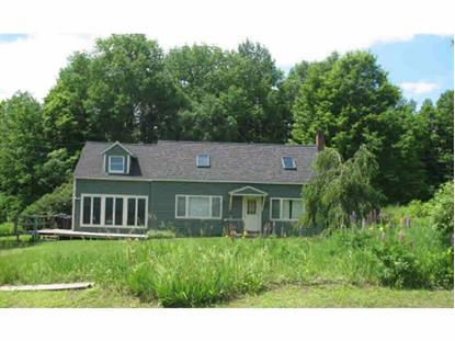 4679 Darling Hill Road Burke Mountain, VT MLS# 4482005