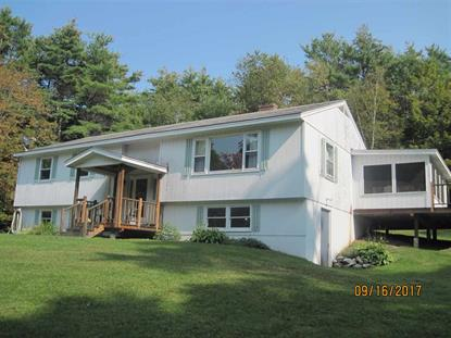 668 River Rd Lyme, NH MLS# 4483377