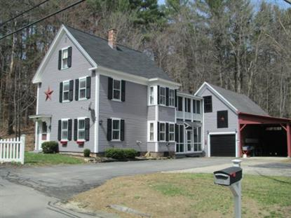23 High St Troy, NH MLS# 4484063