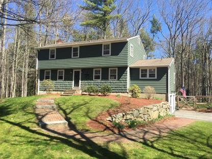 13 Cutts Rd Durham, NH MLS# 4484923