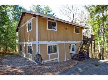 9 Appenvel Way Madison, NH MLS# 4485672
