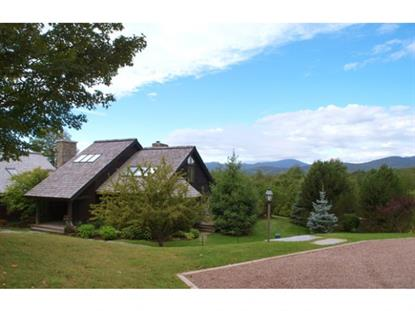 356 Weeks Hill Meadows Rd Stowe, VT MLS# 4486747