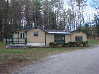 24 Potters Rd  Andover, NH MLS# 4488578