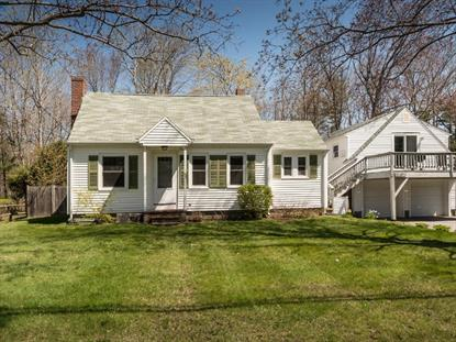 60 Bourne Ave Wells, ME MLS# 4489978