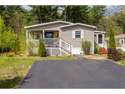 130 Eagle Drive Rochester, NH MLS# 4491823