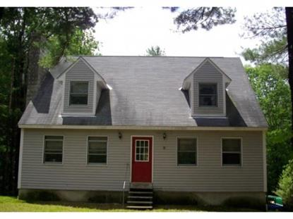68 West Hill  Troy, NH MLS# 4492469
