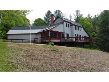488 Betts Bridge Rd  Pawlet, VT MLS# 4493273