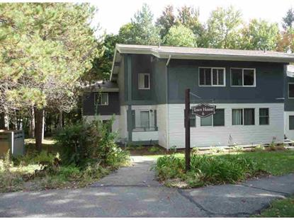 6C Toll House Lane  Stowe, VT MLS# 4494601
