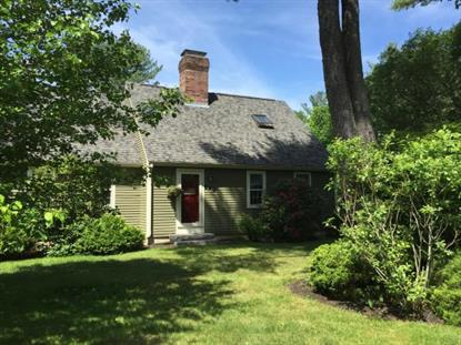 69 Bucks Hill Road  Durham, NH MLS# 4495074
