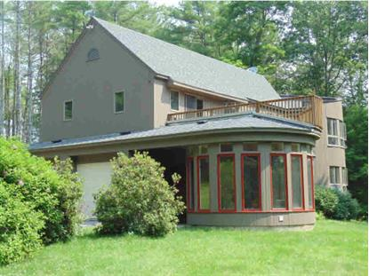 22 Post Pond Ln Lyme, NH MLS# 4496534