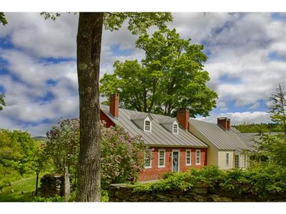 136 Washburn Hill Rd Lyme, NH MLS# 4496949