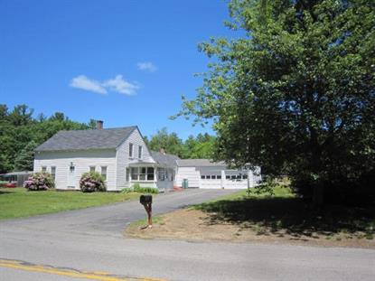 52 Whitehouse Rd.  Rochester, NH MLS# 4497236