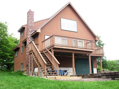 3497 Shunpike Road  Mount Holly, VT MLS# 4501584