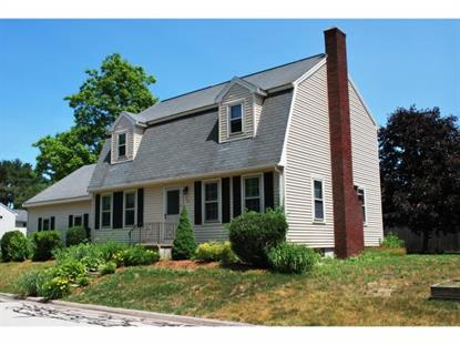 12 Old Orchard Way Manchester, NH MLS# 4502691