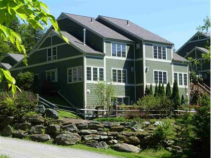 627B Topnotch Road Stowe, VT MLS# 4503080