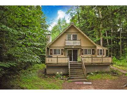 95 Eidelweiss Dr Madison, NH MLS# 4503555