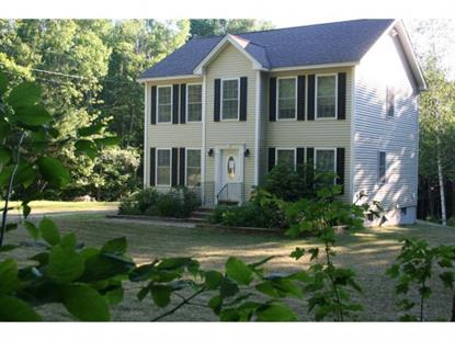 398 W Hill Rd Troy, NH MLS# 4504869
