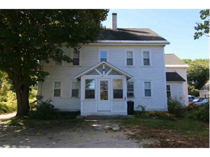 237 King St Boscawen, NH MLS# 4505549