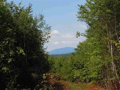 - Colby Hill Road Madison, NH MLS# 4505684